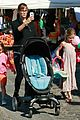 jennifer garner ben affleck mom take kids shopping 09