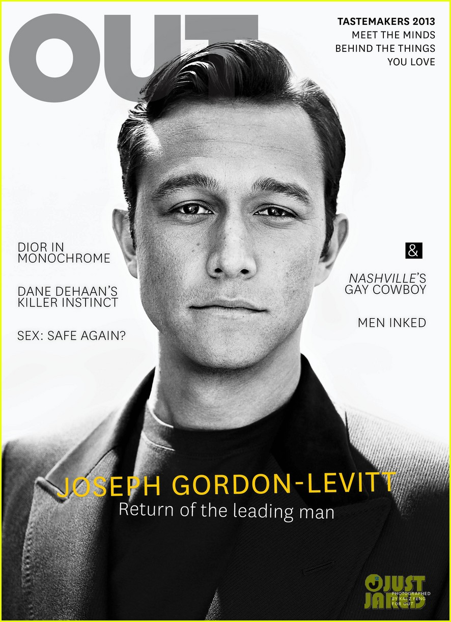 joseph gordon levitt covers out october 2013 02