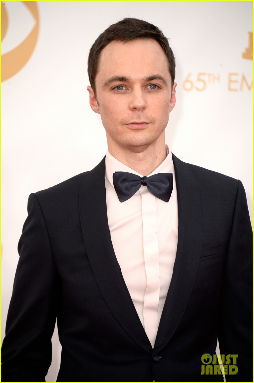 jim parsons emmys 2013...