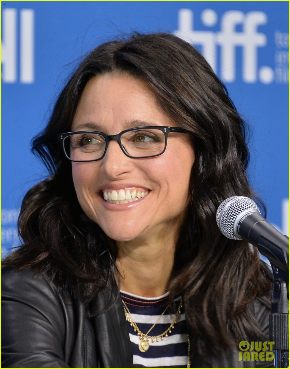 Julia Louis Dreyfus 2013 Julia Louis Dreyfus 39 Enough