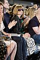 rashida jones emmy rossum tory burch fashion show 34