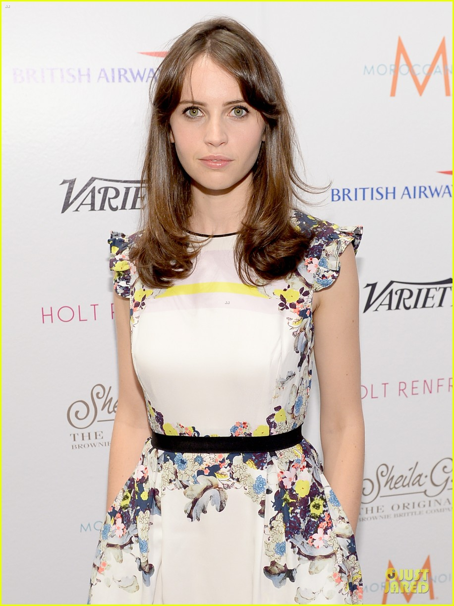 felicity jones ralph fiennes invisible woman tiff premiere 112948596