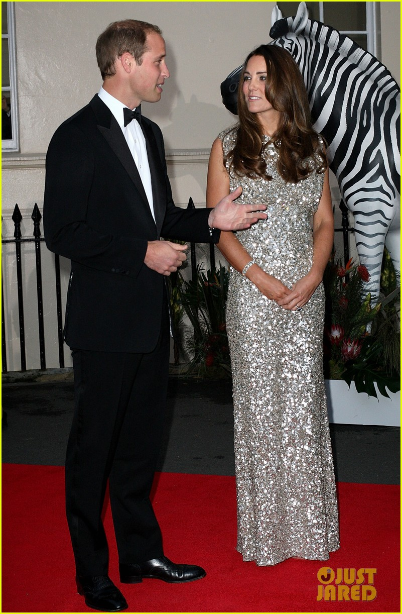 kate middleton prince william tusk trust awards 012950844