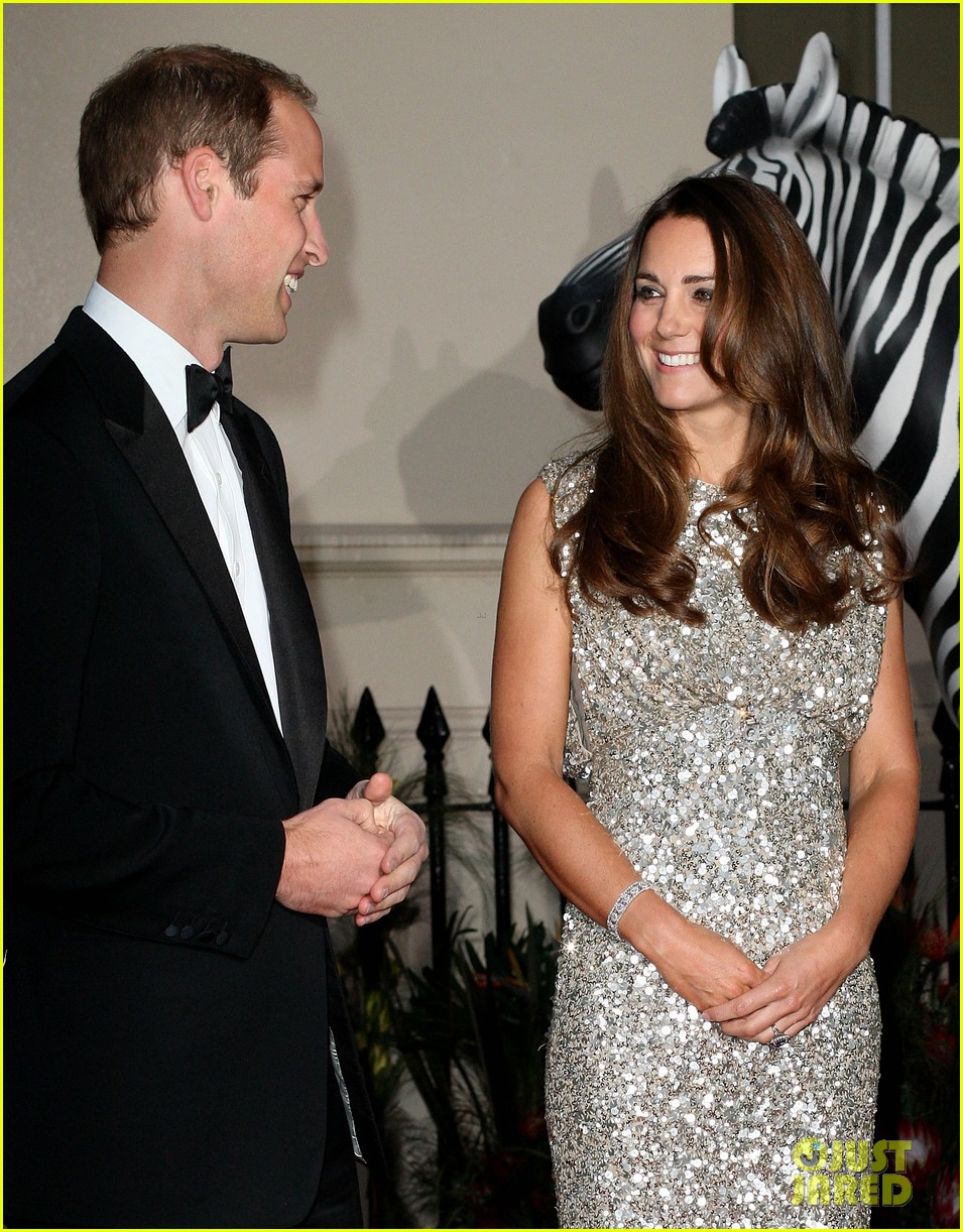 kate middleton prince william tusk trust awards 072950850