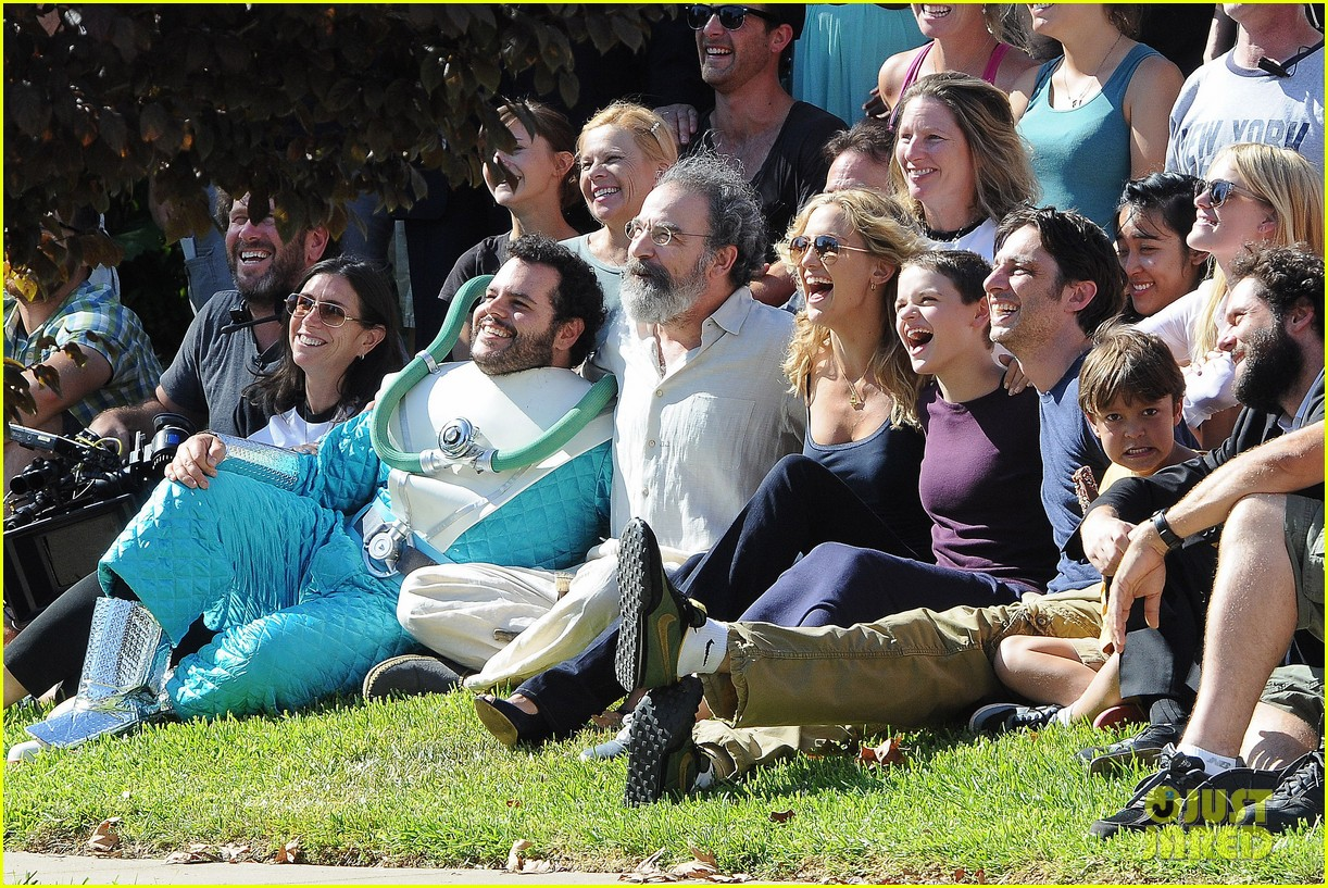 kate hudson zach braff wrap wish i was here 092946871