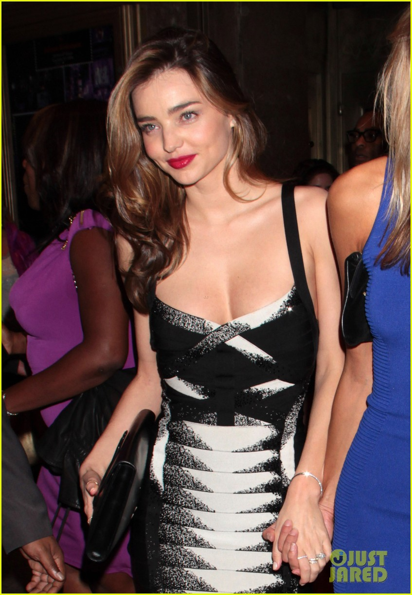 miranda kerr romeo juliet after party 02