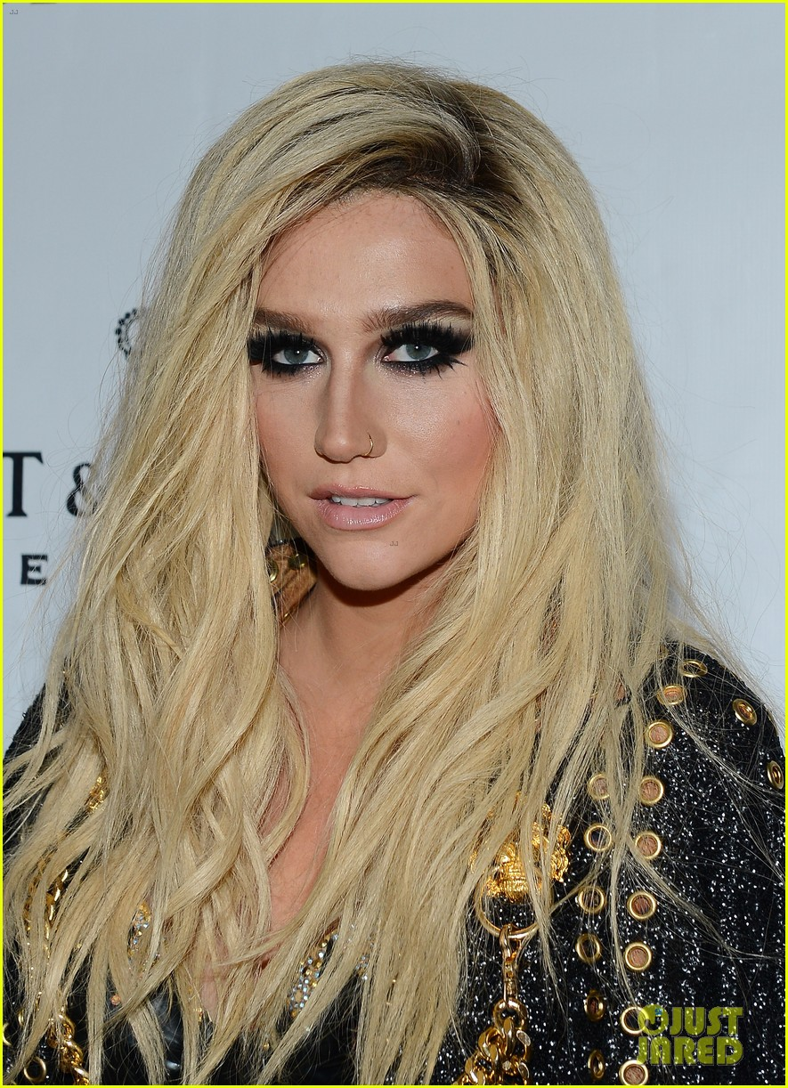 kesha 1 oak nightclub performance in vegas 06