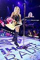 kesha performs with joan jett at iheartradio watch 11