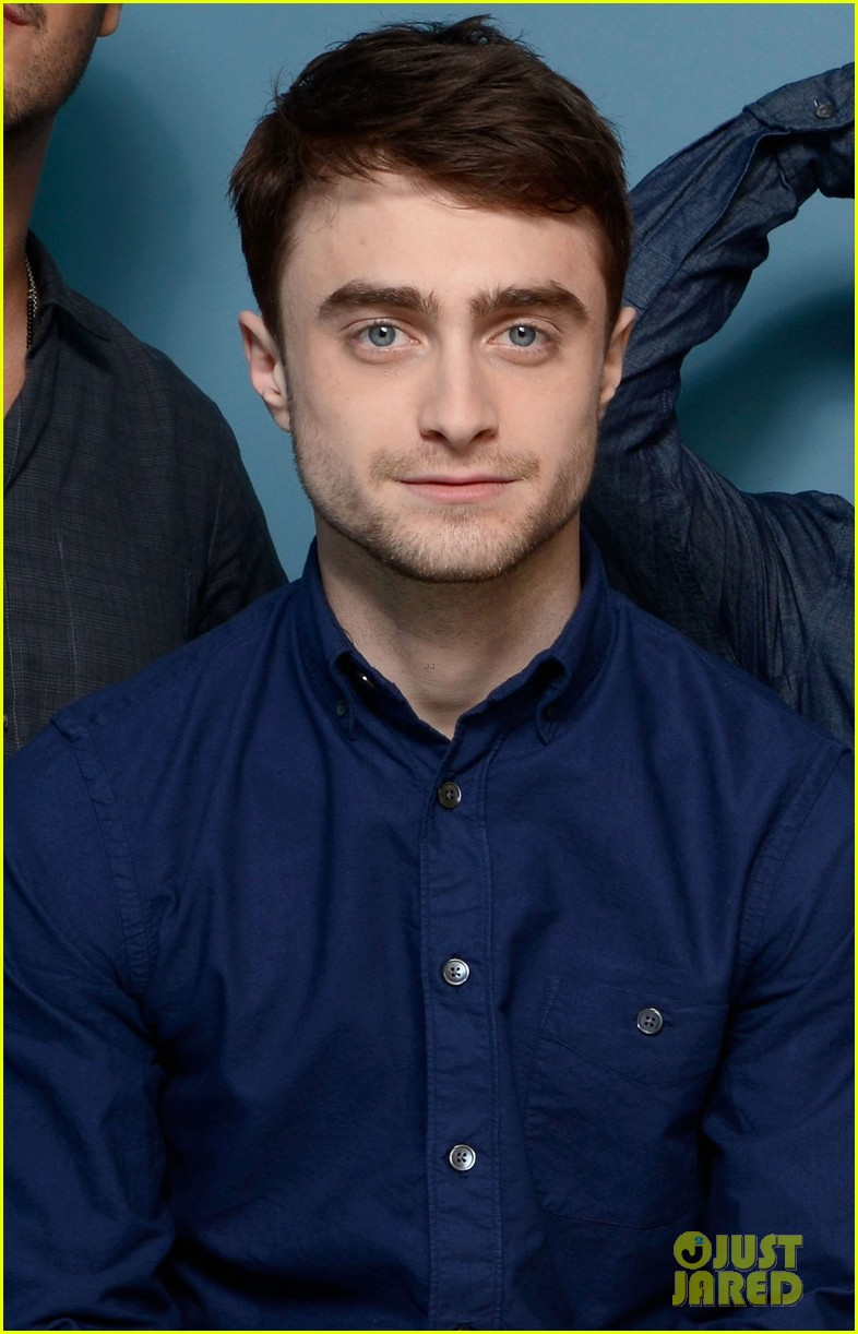 michael c hall daniel radcliffe kill your darlings tiff cast portraits 04