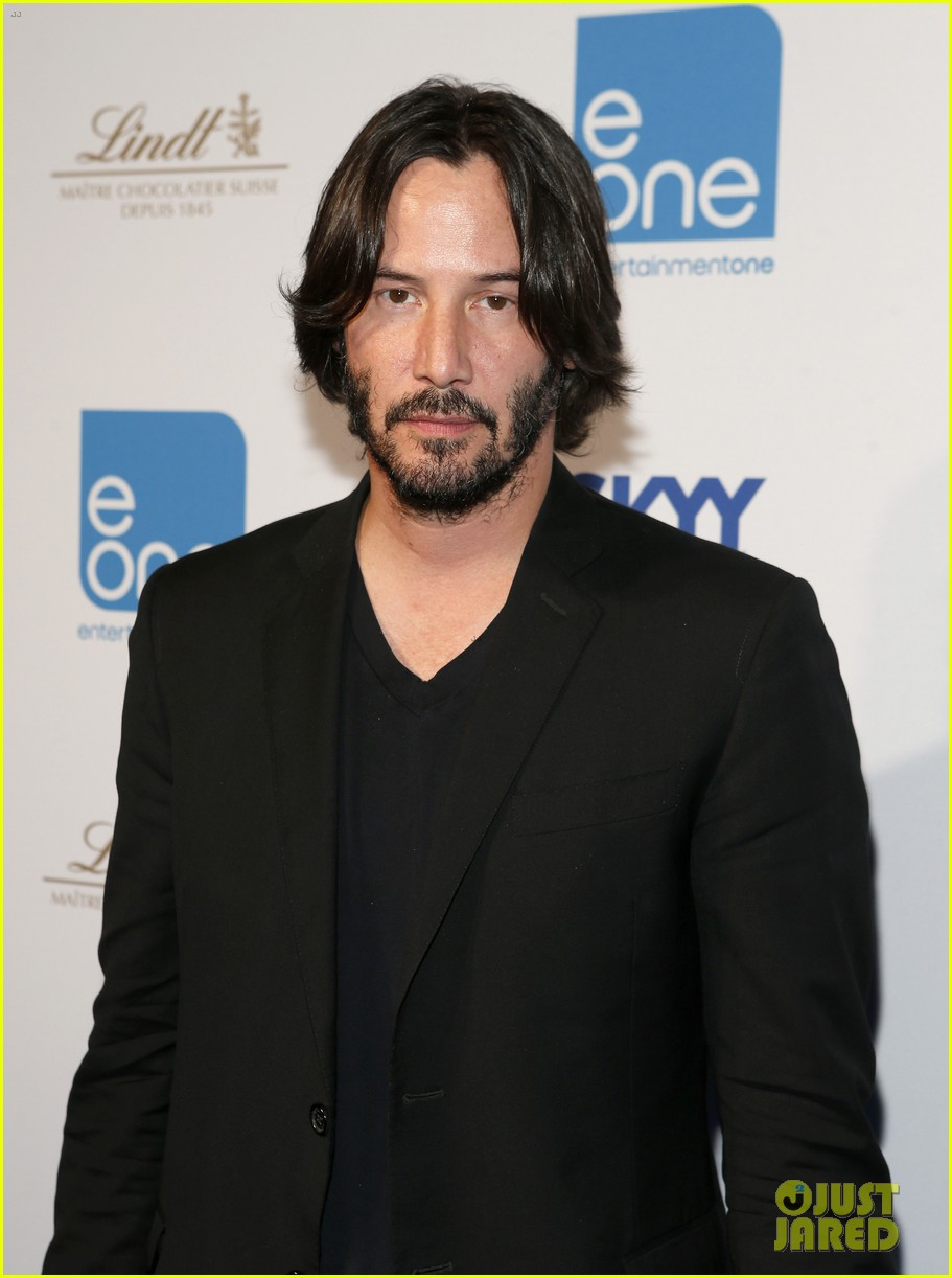 taylor kitsch keanu reeves variety entertainment one party 06