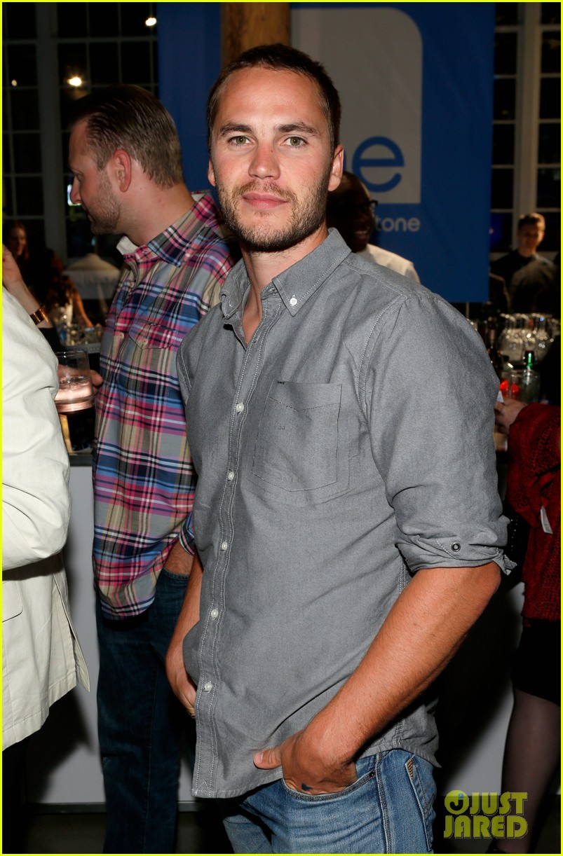 taylor kitsch keanu reeves variety entertainment one party 13