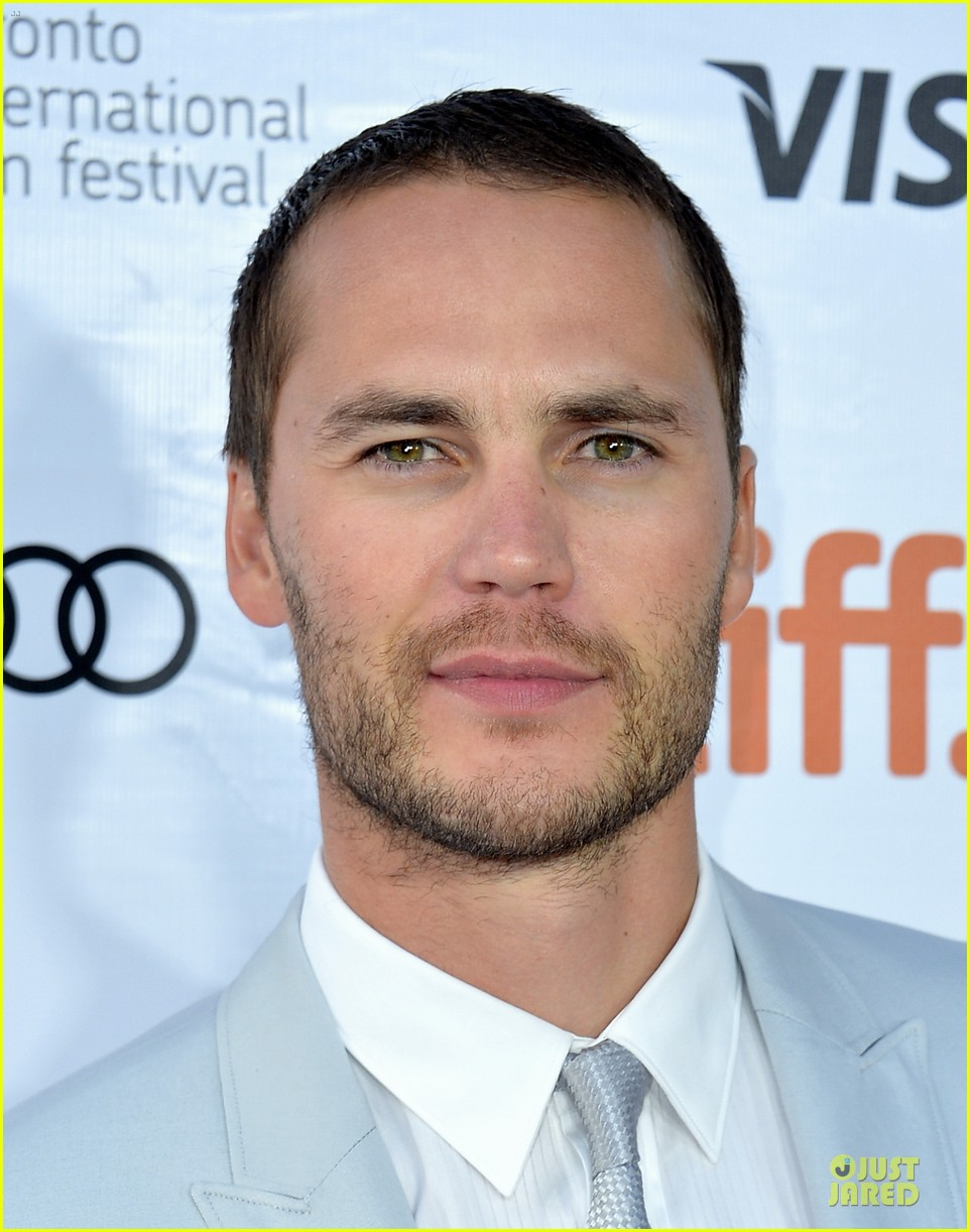taylor kitsch the grand seduction tiff premiere 102947799