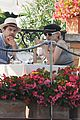diane kruger joshua jackson enjoy lunch date in venice 07