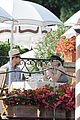 diane kruger joshua jackson enjoy lunch date in venice 14