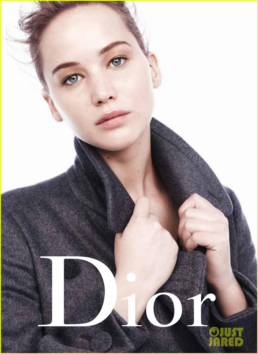 jennifer lawrence miss diors autumn winter campaign 062943680