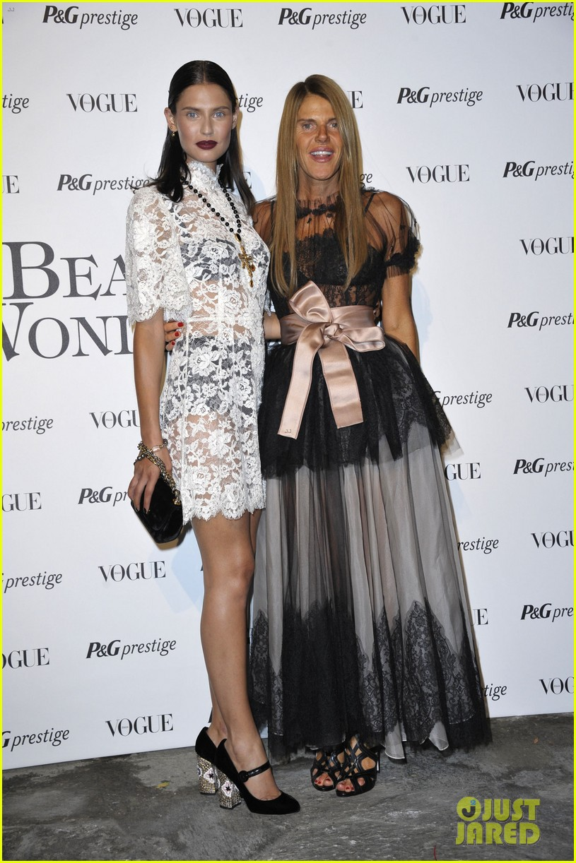 blake lively cate blanchett beauty in wonderland event 11