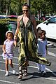 jennifer lopez casper smart bookstore with the twins 10