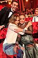 jennifer lopez supports leah remini on dancing with the stars 02