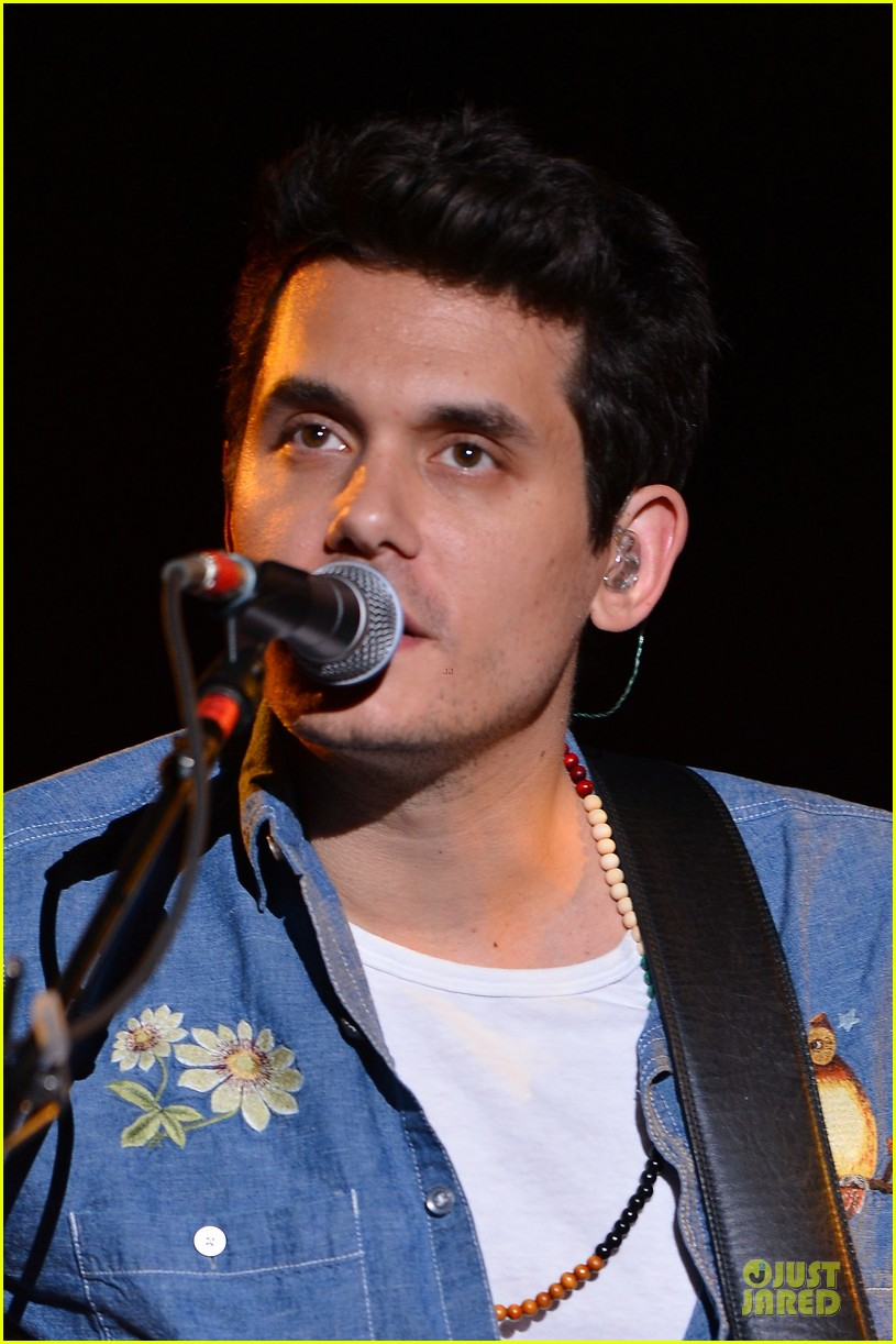john mayer alicia keys global citizen festival performers 02