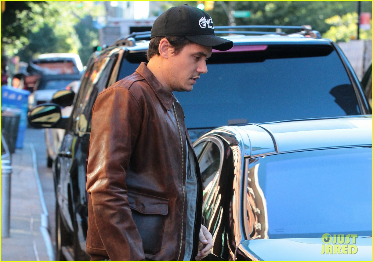 john mayer stateside after rock in rio performance 02