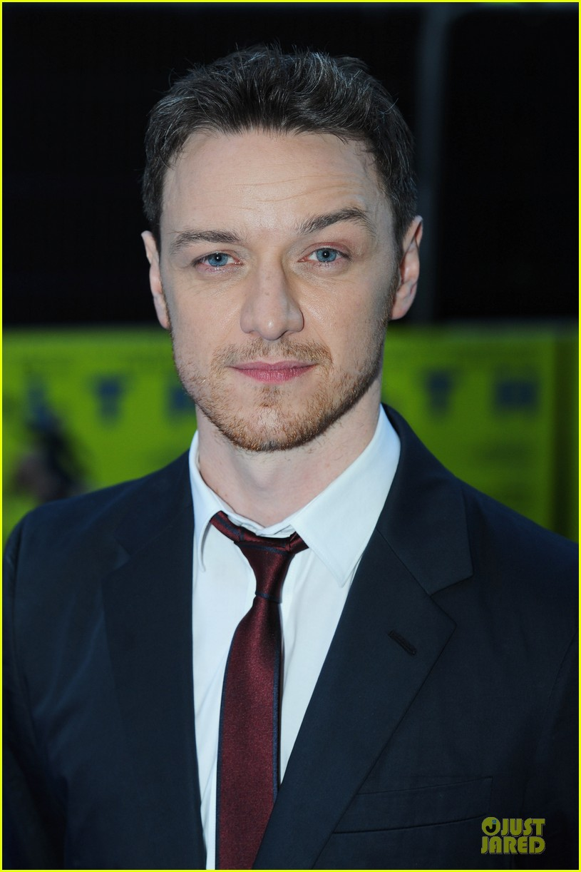 james mcavoy imogen poots filth london premiere 13