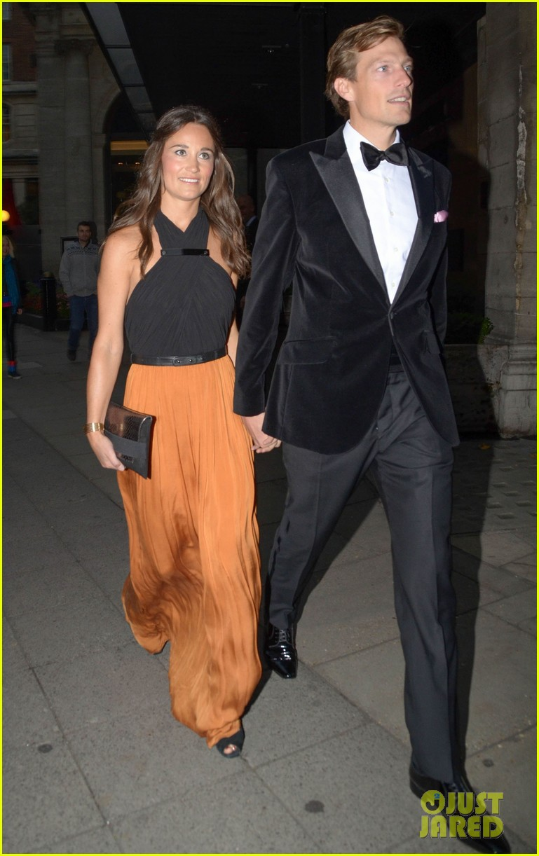 pippa middleton nico jackson hold hands at boodles ball 072957115
