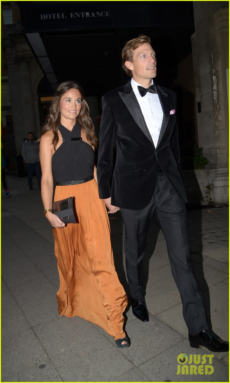 pippa middleton nico jackson hold hands at boodles ball 13