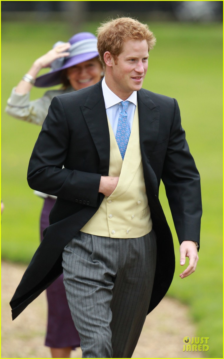 pippa middleton norfolk wedding with prince william harry 04
