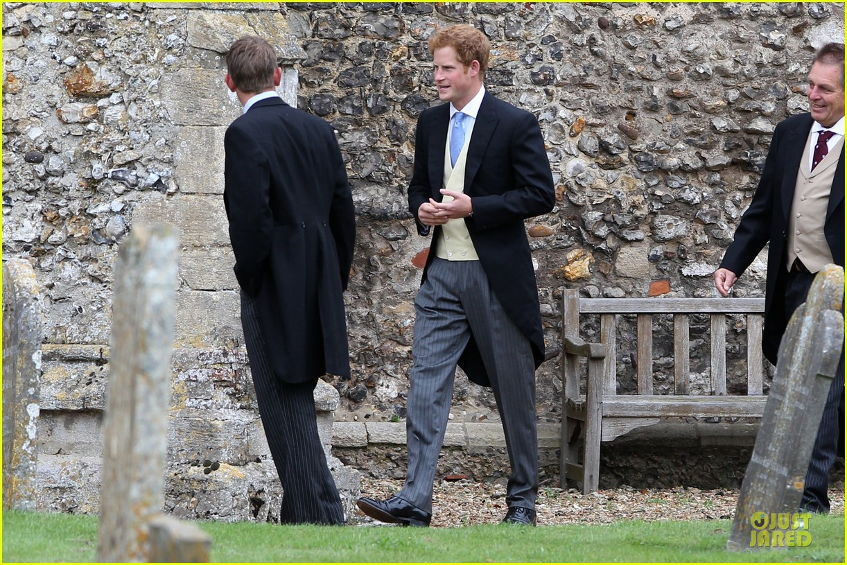 pippa middleton norfolk wedding with prince william harry 08