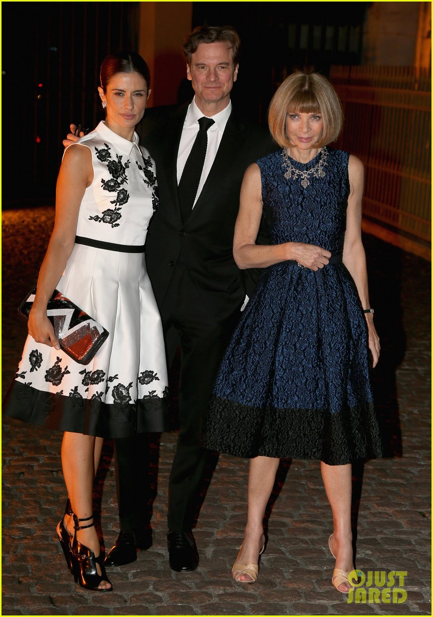 sienna miller benedict cumberbatch global fund event 07