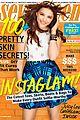 chloe moretz covers seventeen magazine october 2013