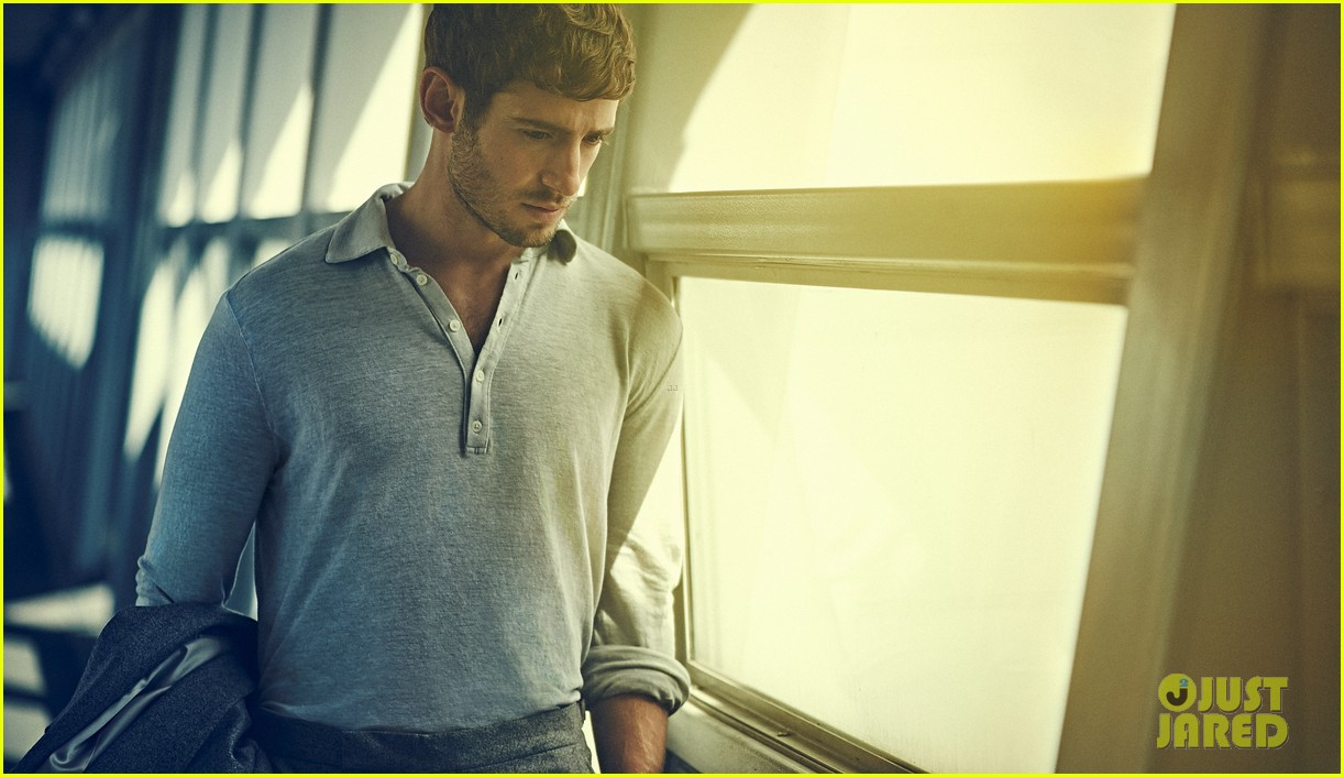 Pretty Little Liars' Julian Morris: I Want to Do C