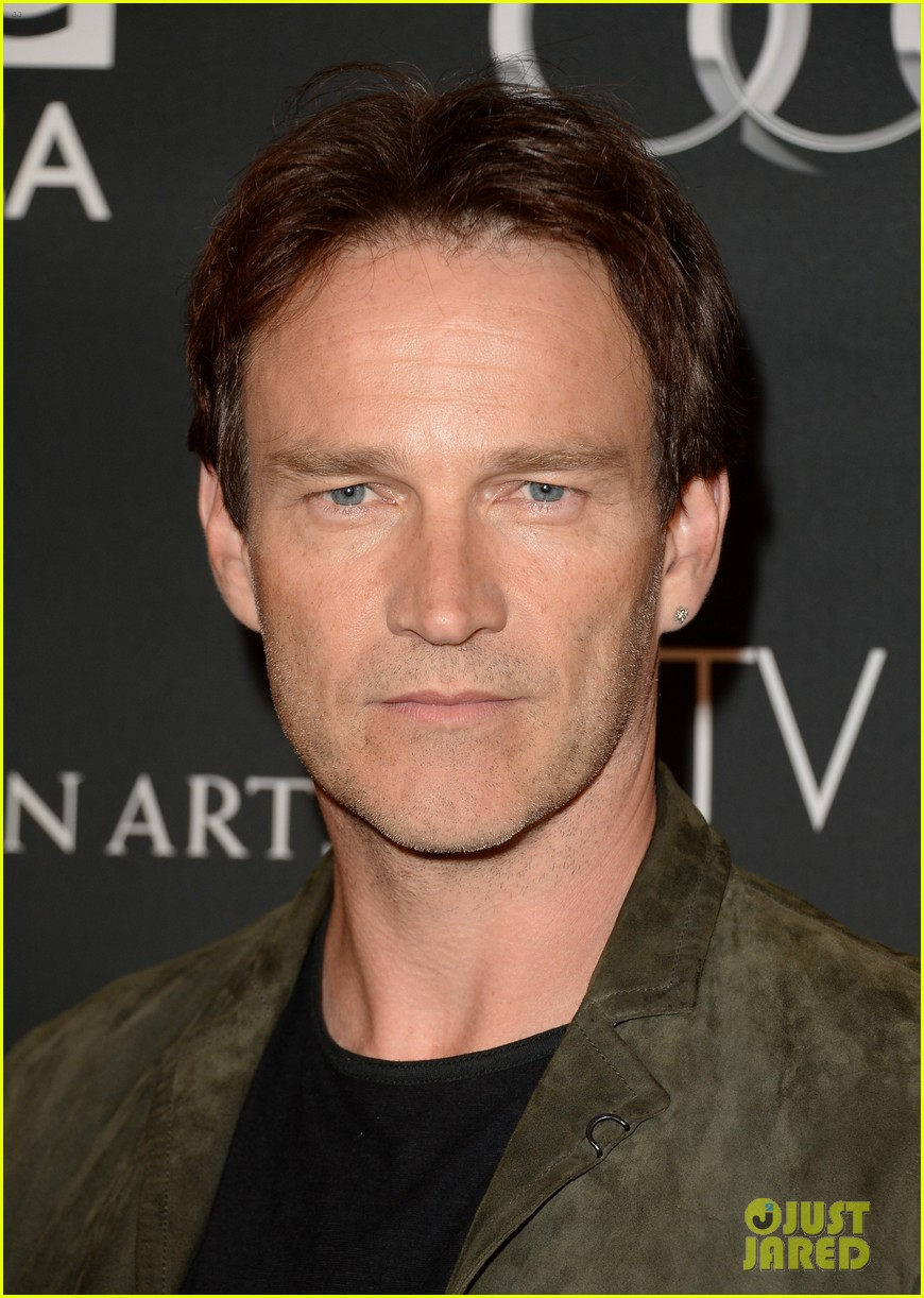 stephen moyer bafta tv party during emmys weekend 02