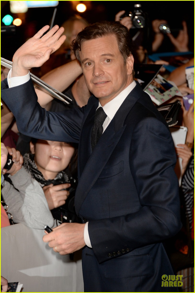 stephen moyer colin firth devils knot tiff premiere 02