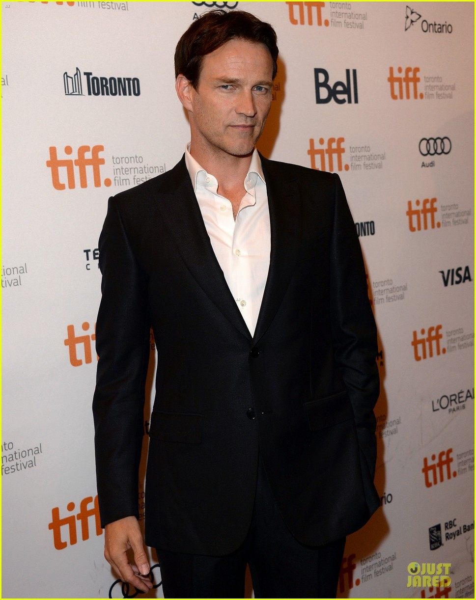 stephen moyer colin firth devils knot tiff premiere 10
