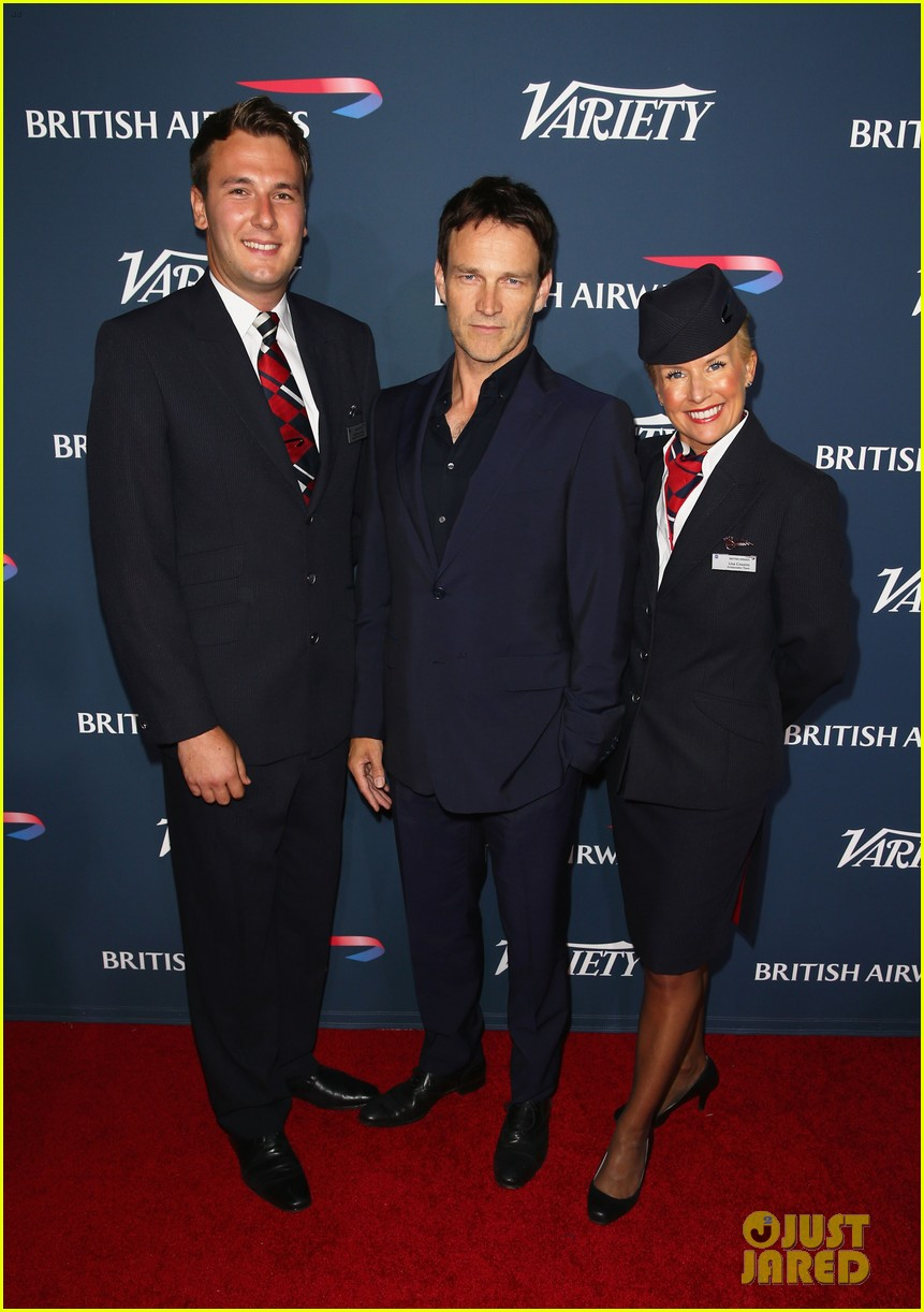 stephen moyer suki waterhouse british airways variety celebration 05