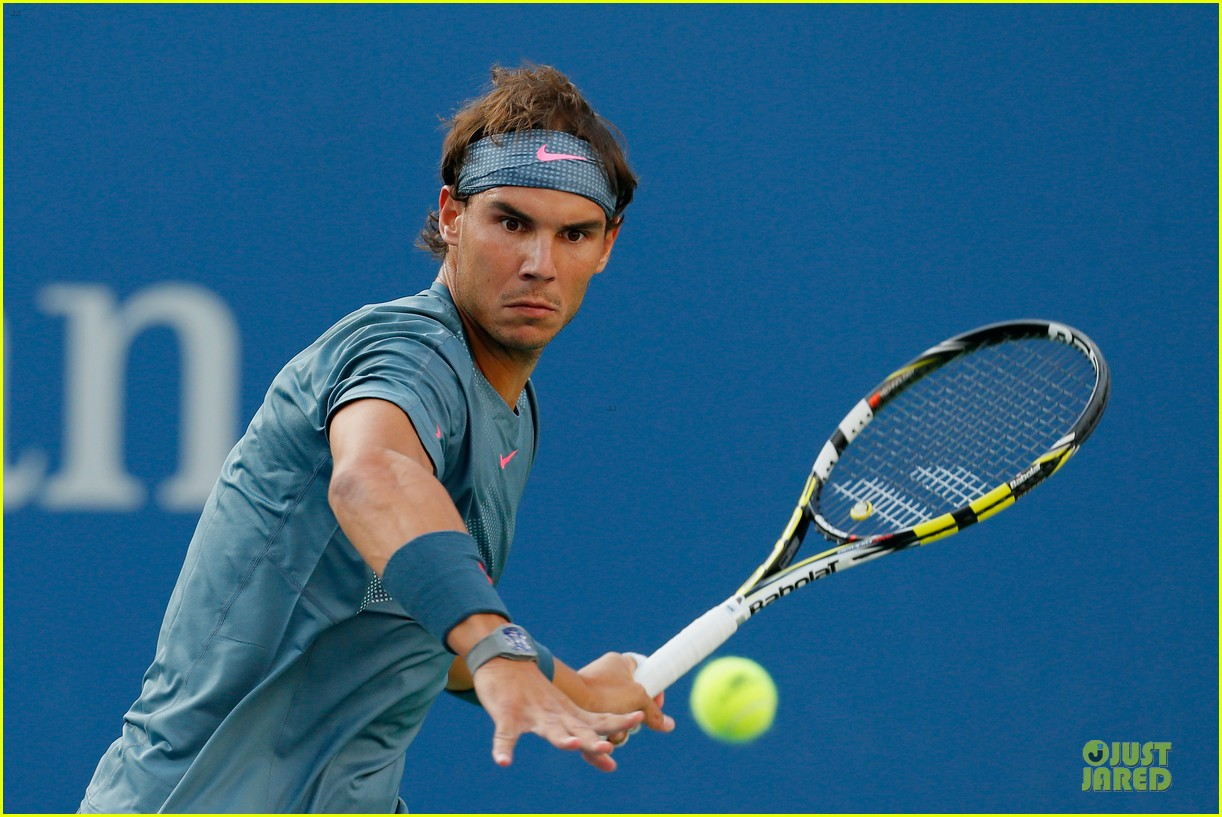 rafael nadal wins second us open championship 15