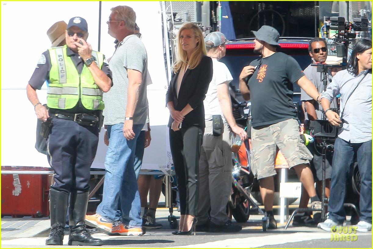 gwyneth paltrow classy hugo boss shoot 05