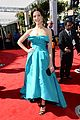 jessica pare james wolk emmys 2013 red carpet 03