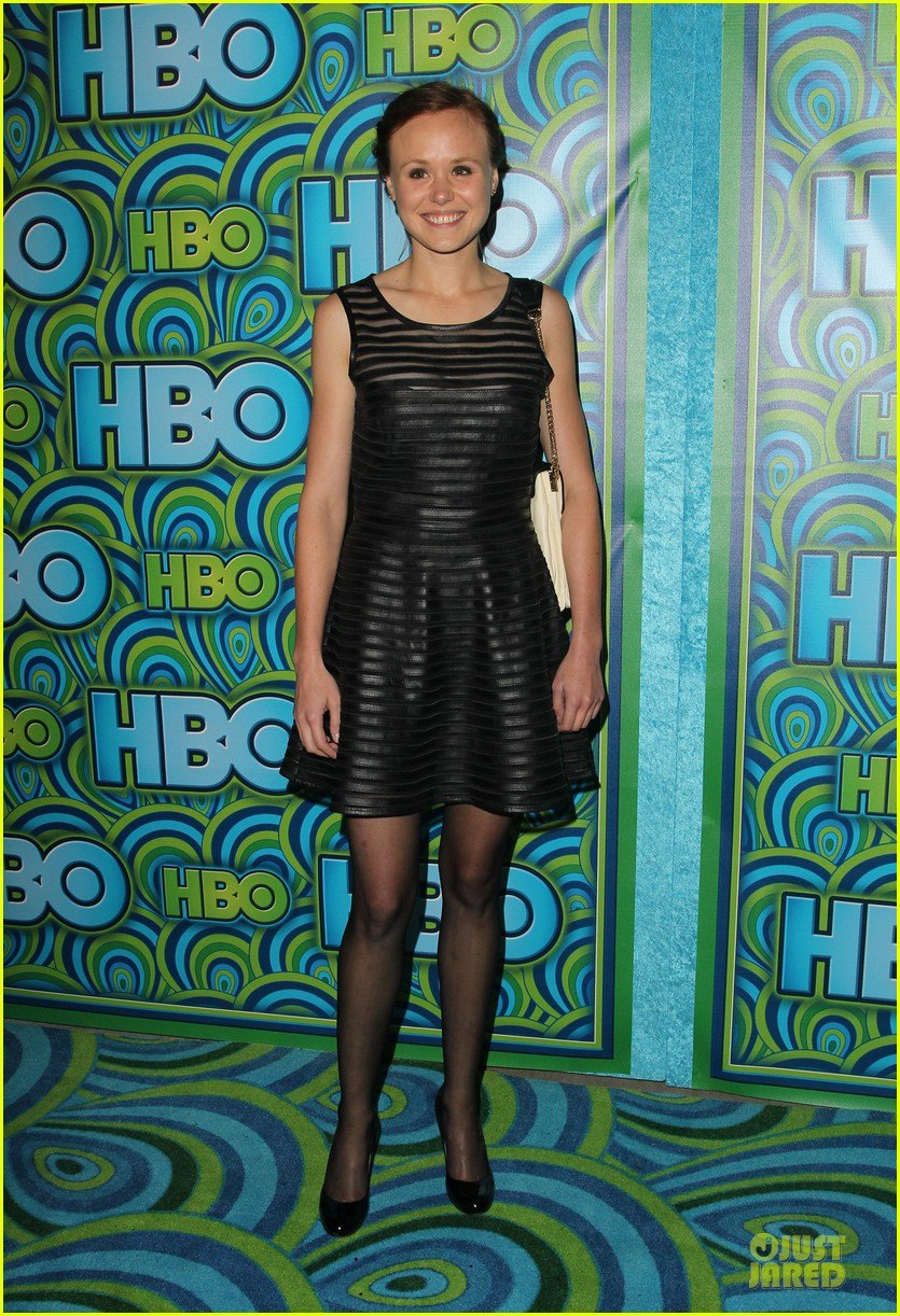 alison pill thomas sadoski hbo emmys after party 2013 12