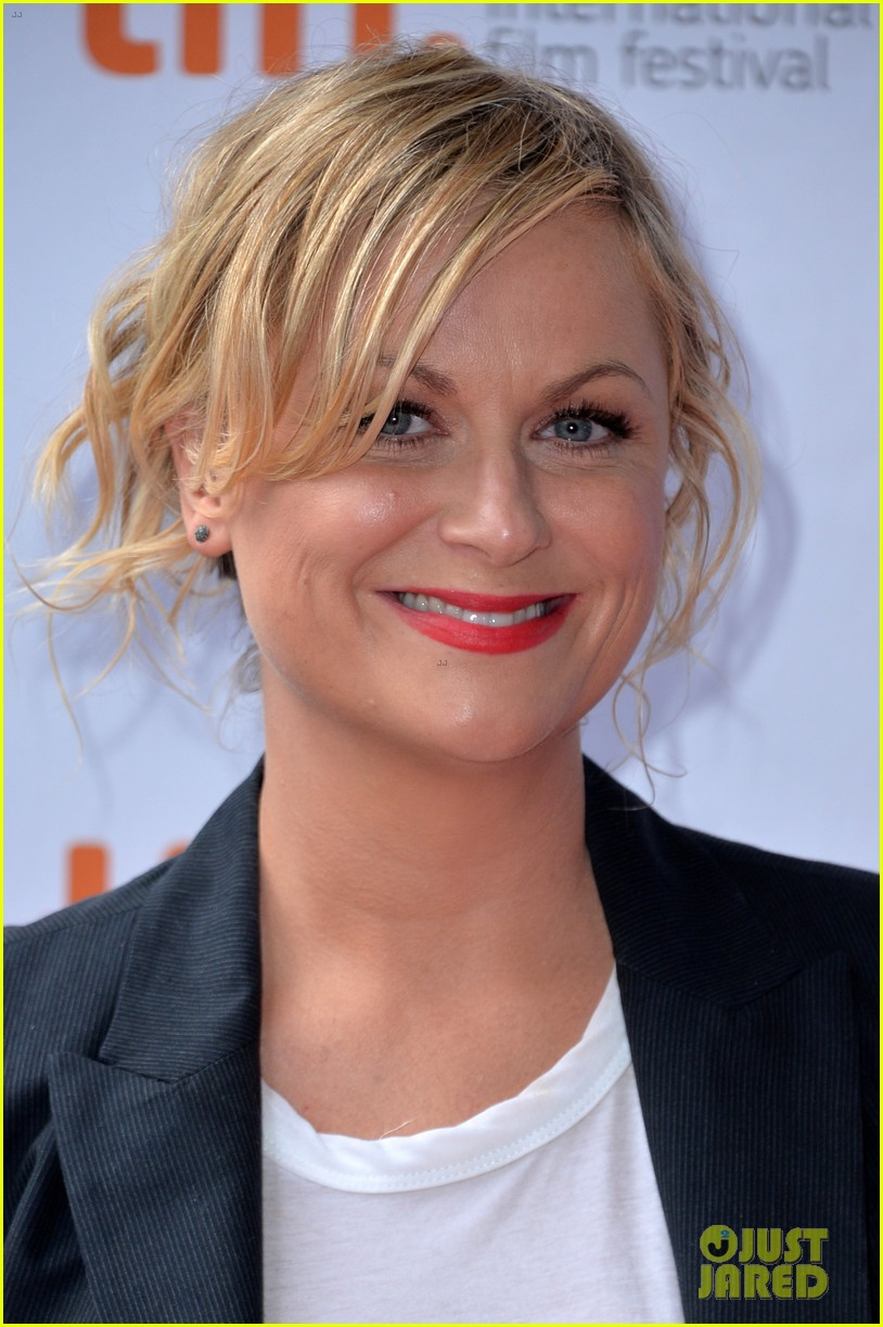 amy poehler you are here premiere at toronto film festival 07