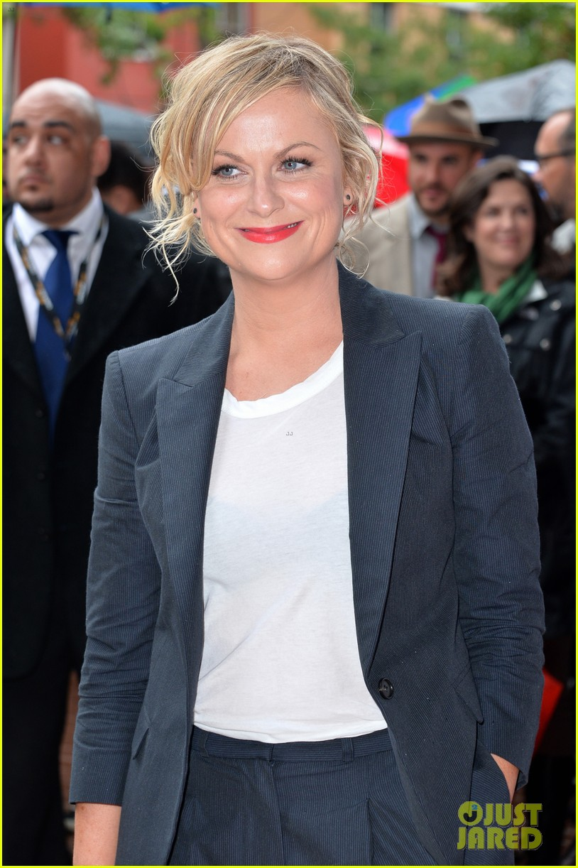 amy poehler you are here premiere at toronto film festival 15