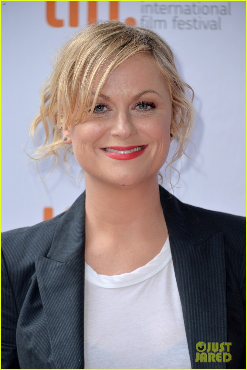 amy poehler you are here premiere at toronto film festival 16