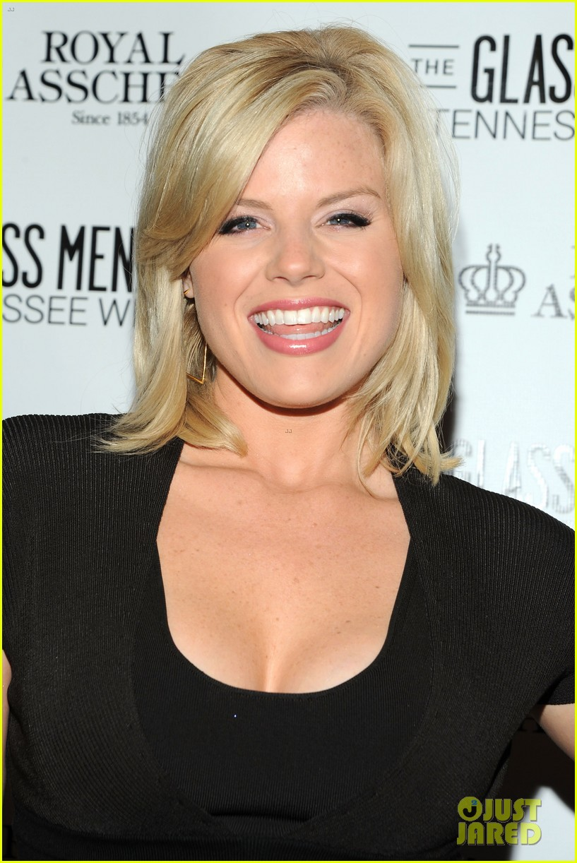 zachary quinto megan hilty glass menagerie opening night 06