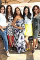 dania ramirez baby shower with devious maids ladies 03