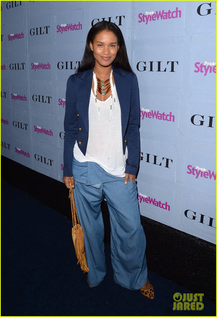nikki reed jamie chung people stylewatch denim awards 07