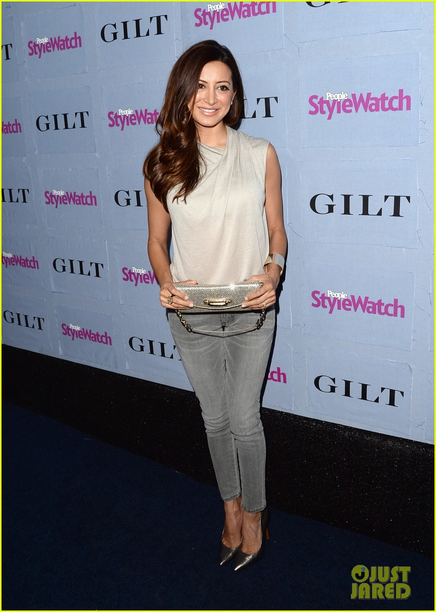 nikki reed jamie chung people stylewatch denim awards 09
