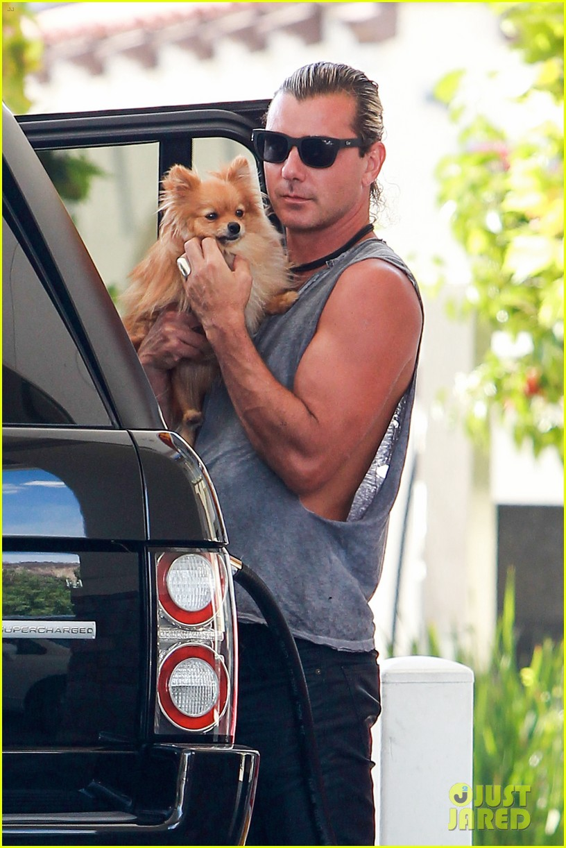 gavin rossdale malibu pit stop with the boys 152942805