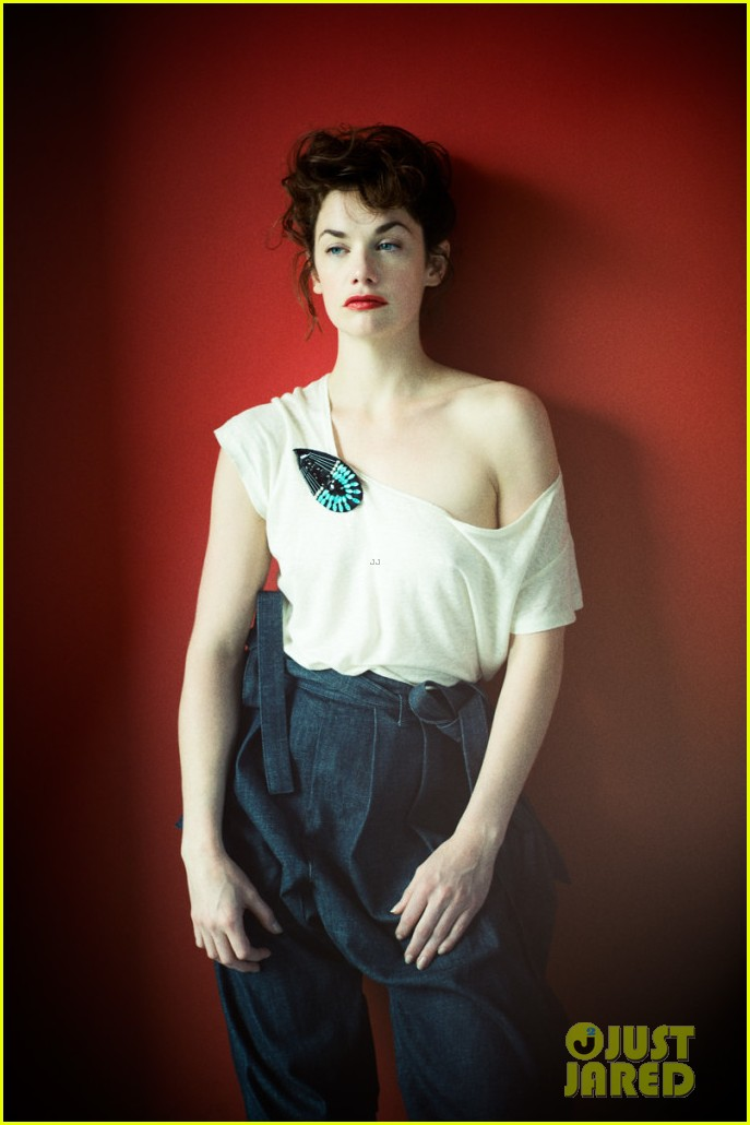 Ruth Wilson Flaunt Magazine Feature Photo 2952811