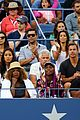 amanda seyfried eva longoria us open womens final 05
